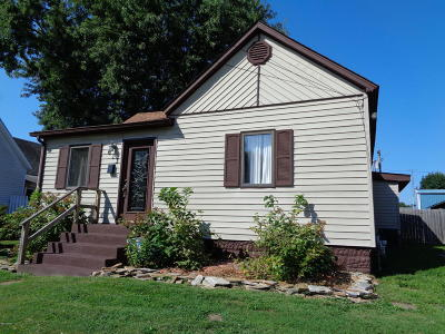 Herrin Single Family Home For Sale: 613 N 29th Street