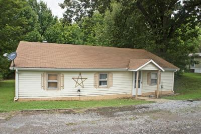 Massac County Single Family Home For Sale: 107 East 8th Street