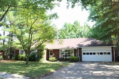 Carbondale Single Family Home For Sale: 105 S Violet Lane