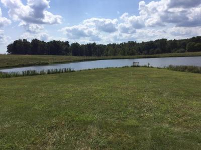 Anna Residential Lots & Land For Sale: 5 Hickory Lake Drive #5