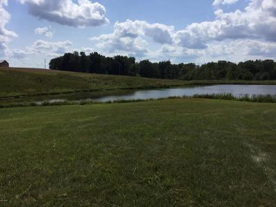 Anna Residential Lots & Land For Sale: 6 Hickory Lake Drive #6