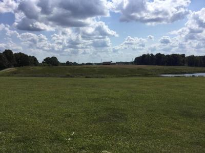 Anna Residential Lots & Land For Sale: 7 Hickory Lake Drive #7