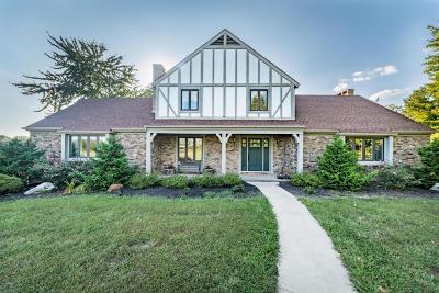 Benton Single Family Home For Sale: 6655 E Bethel Road