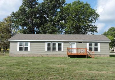 Carbondale Single Family Home For Sale: 7257 Spillway Road