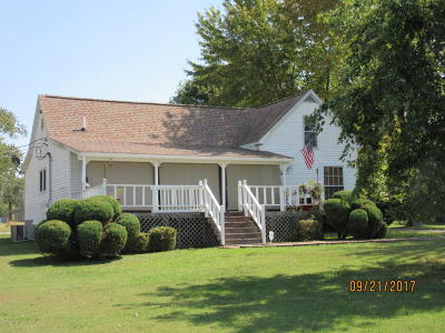Herrin Single Family Home For Sale: 104 N 35th