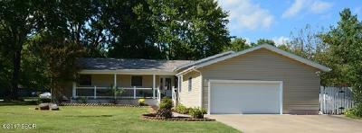 Carterville Single Family Home For Sale: 1004 Mockingbird