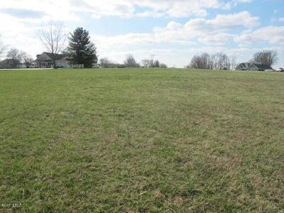 Marion Residential Lots & Land For Sale: Harvest Lane #007