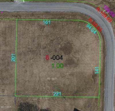 Marion Residential Lots & Land For Sale: Harvest Lane #008