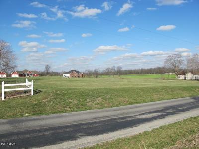 Marion Residential Lots & Land For Sale: Harvest Lane #10