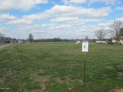Marion Residential Lots & Land For Sale: Harvest Lane #11