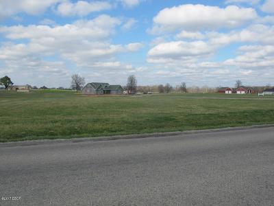 Marion Residential Lots & Land For Sale: Harvest Lane #12