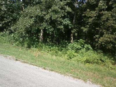 Benton Residential Lots & Land For Sale: 38 Moses Drive