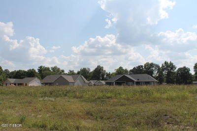 Carterville Residential Lots & Land For Sale: 1105 Falcon Court