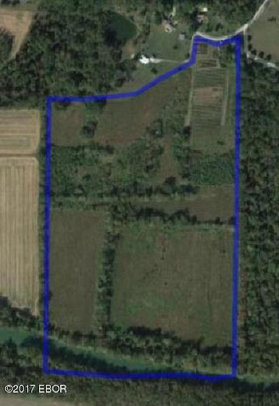 Harrisburg Residential Lots & Land For Sale: Mandella