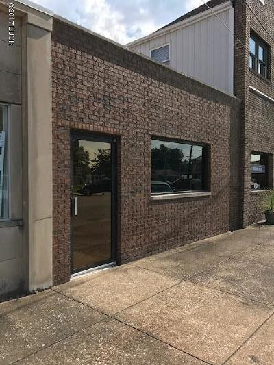 Metropolis Commercial For Sale: 506 Market