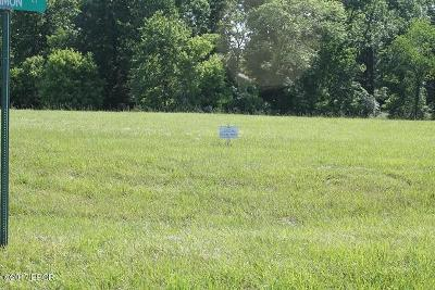Williamson County Residential Lots & Land For Sale: Lot 4 Lot 4 1765 Hickory Trails 4 Road #4