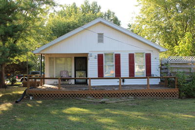 Carterville Single Family Home For Sale: 710 S Maple Street