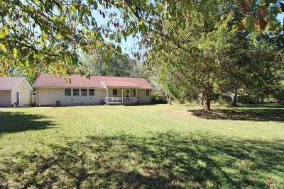 Johnson County Single Family Home For Sale: 355 Red Cedar Road