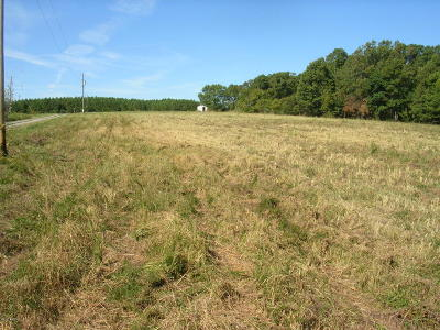 Johnson County Residential Lots & Land For Sale: 215 Paddock Lane