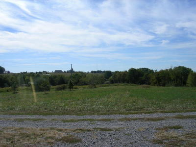 Johnson County Residential Lots & Land For Sale: 0003 Paddock Lane