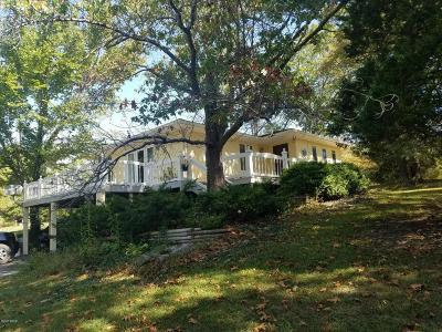 Creal Springs Single Family Home Active Contingent: 4017 Saraville