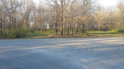 Benton Residential Lots & Land For Sale: Lots 4 & 5 White Birch St