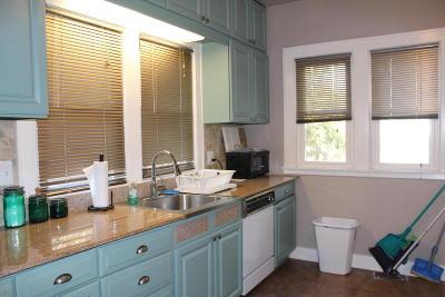 Murphysboro Single Family Home For Sale: 2140 Elm