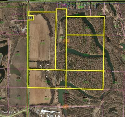 Marion IL Residential Lots & Land For Sale: $1,250,000