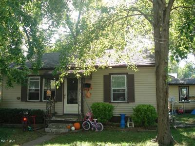 Herrin Single Family Home For Sale: 7 Orchard Drive