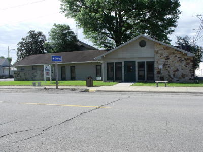 Gallatin County Commercial For Sale: 112 E Main Street