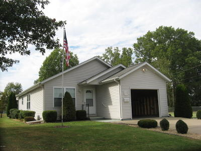 Herrin Single Family Home For Sale: 325 S 24th Street