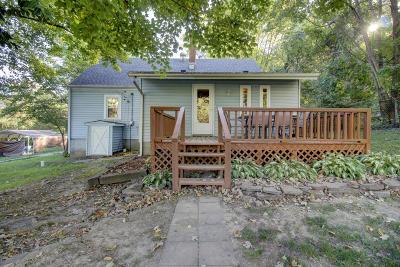 Jonesboro Single Family Home For Sale: 107 Brown