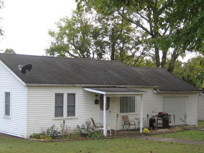 Hardin County Single Family Home For Sale: 345 Ford Ferry Rd