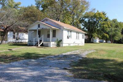 Desoto IL Single Family Home For Sale: $29,900
