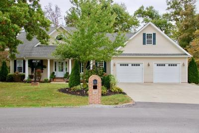 Carterville Single Family Home For Sale: 1725 Sherry Lane