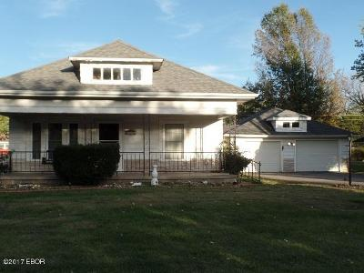 Marion Single Family Home For Sale: 303 N 5th Street