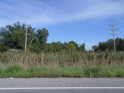 West Frankfort Residential Lots & Land For Sale: S Rt 37 Highway