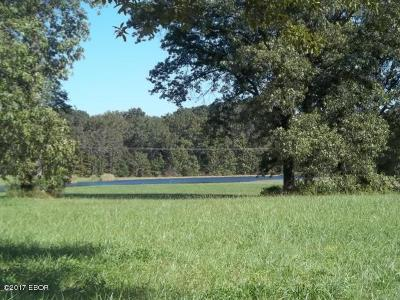Benton Residential Lots & Land For Sale: 6864 S Forest Church