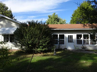 Harrisburg Single Family Home For Sale: 1520 Triple S Road