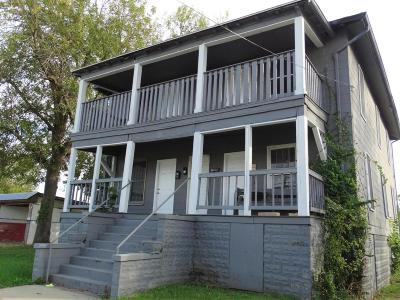 Williamson County Multi Family Home For Sale: 509 E Main Street