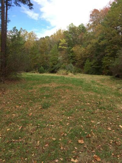 Williamson County Residential Lots & Land For Sale: 21048 Buffalo Lick