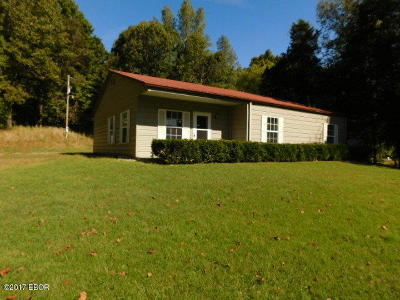 Jonesboro Single Family Home For Sale: 2110 State Pond Road