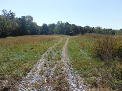 Anna Residential Lots & Land For Sale: - Kimmel Cemetary Road