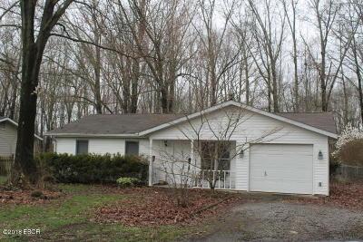Herrin Single Family Home For Sale: 2309 N 13th