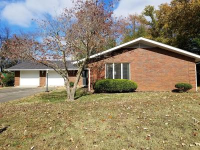 Saline County Single Family Home For Sale: 30 Red Bud