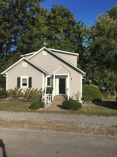 Herrin Single Family Home For Sale: 516 S 7th