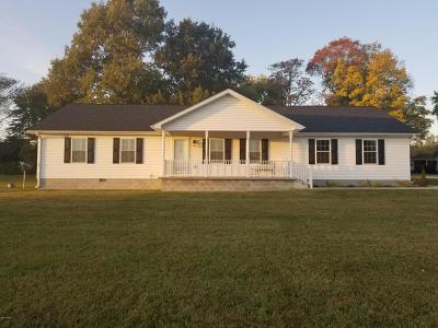 Single Family Home For Sale: 115 Country Acres Lane