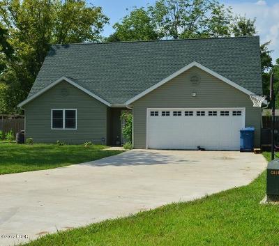 Carterville Single Family Home For Sale: 206 Noah Lane