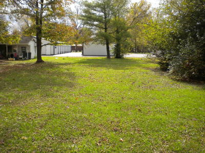 Residential Lots & Land For Sale: 827 W Poplar Street