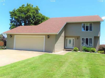 Marion Single Family Home For Sale: 2307 Spring Lane